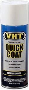 VHT #SP509 Gloss White Quick Coat