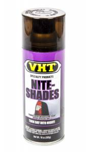 VHT #SP999 The Shadow Lense Coating