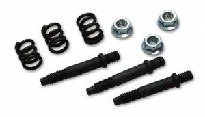 VIBRANT PERFORMANCE #10113 10mm GM Style Spring Bol t Kit 3 bolt (3 springs)