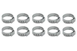16AN Stainless Steel Braided Hose 3 Feet Edelbrock//Russell 632250 ProFlex