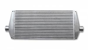 VIBRANT PERFORMANCE #12810 Air-to-Air Intercooler with End Tanks