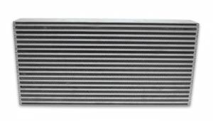VIBRANT PERFORMANCE #12832 Intercooler Core; Core Size: 25inW x 12inH x 3.2