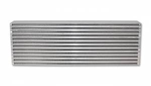 VIBRANT PERFORMANCE #12839 Intercooler Core; 24in x 8in x 3.5in