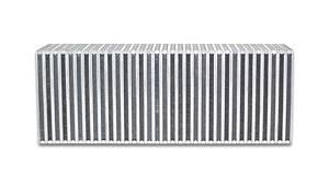 VIBRANT PERFORMANCE #12841 Intercooler Core; 6in x 11.80in x 3.00in