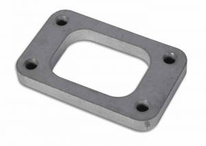 VIBRANT PERFORMANCE #14310 T3 Turbo Inlet Flange W/ Tapped Holes (1/2In Thick