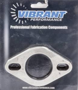 VIBRANT PERFORMANCE #1470S 2-Bolt Stainless Steel Flange 2In I.D.