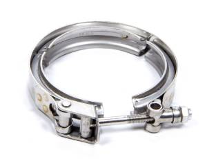 VIBRANT PERFORMANCE #1491C 3in SS V-Band Clamp