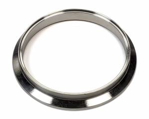 VIBRANT PERFORMANCE #1493F Stainless Steel V-Band Flange for 4in O.D.