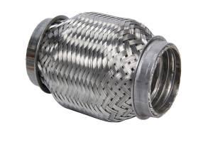 VIBRANT PERFORMANCE #60404 TurboFlex Coupling w/ Interlock Liner 1.75in dia