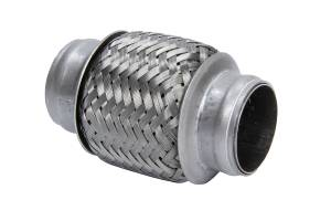 VIBRANT PERFORMANCE #64304 Standard Flex Coupling w ithout Inner Liner 1.5in