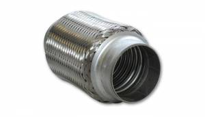 VIBRANT PERFORMANCE #64604 Standard Flex Coupling W ithout Inner Liner 2in