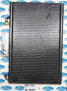 VINTAGE AIR #03332-VUC Vertical Condenser