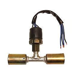 VINTAGE AIR #24678-VUS Trinary Switch Kit For Beadlock Crimp