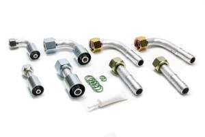 VINTAGE AIR #35704-VUD 4 Way Bulkhead Beadlock Type Kit
