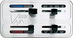 VINTAGE AIR #48103-SHQ Horizontal Slide Panel Machine