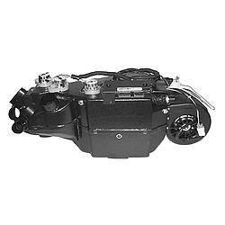 VINTAGE AIR #671400-VUZ Gen IV Magnum Evap Kit
