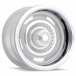 VISION WHEEL #2503V Trim Ring 15in x 2in Each