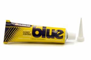 VALCO #710XX283 100 Gram Blue Hylomar Tube w/Nozzle