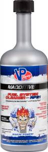 VP FUEL CONTAINERS #VPF2805 Fuel System Cleaner 16oz