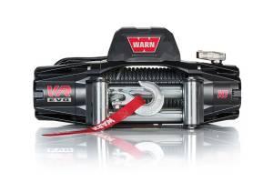 WARN #103252 VR EVO 10 Winch 10000# Wire Rope