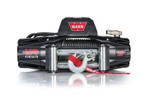 WARN #103254 VR EVO 12 Winch 12000# Wire Rope