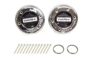 WARN #11690 Standard Manual Hubs