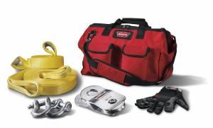 WARN #88900 Medium Duty Accessory Kit