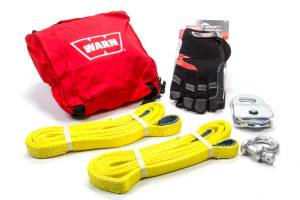 WARN #88915 Light Duty Accessory Kit