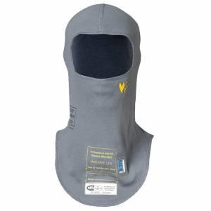 WALERO #400020CGS Head Sock Small SFI 3.3 & FIA Cool Grey
