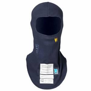 WALERO #400021PTS Head Sock Small SFI 3.3 & FIA Petrol Blue