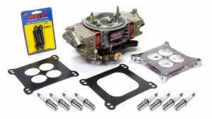 WILLYS CARB #604CRATE 604 Crate Engine Total Perf Kit