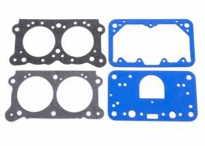 WILLYS CARB #KIT-GASKET2 Gasket Kit 2bbl 350-500 CFM