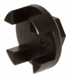 WEHRS MACHINE #WM233 Fuel Barrel Socket