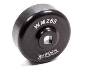 WEHRS MACHINE #WM265 Hub Nut Socket Grand National 1/2in Drive