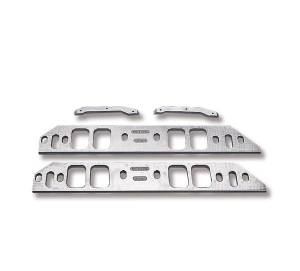 WEIAND #8204WND Chevy Intake Spacers Rec
