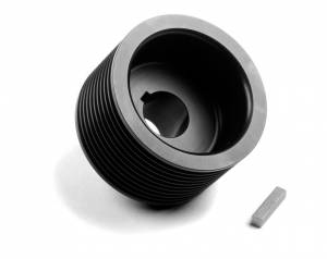 WEIAND #90541 10-Rib Upper Drive Pulley 2.66in Dia.