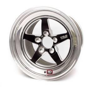 WELD RACING #71MB-510N75C 15x10 RT-S Wheel 5x120mm 7.5 BS