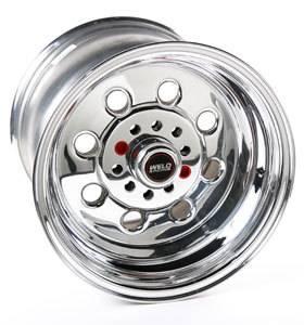 WELD RACING #90-512354 15x12in. Draglite Wheel 5x4.5-4.75in. 7.5in. BS