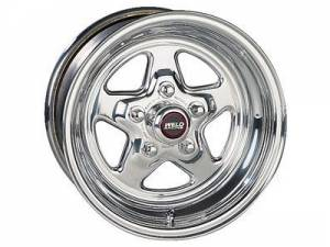 WELD RACING #96-514276 15 X 14in. Pro Star 5 X 4.75in. 3.5in. BS