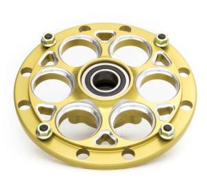 WELD RACING #C8082-A Magnum Hub 10in w/ Brake Mount * Special Deal Call 1-800-603-4359 For Best Price