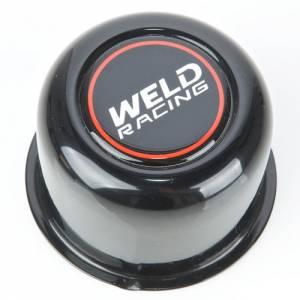 WELD RACING #P605-5073B Black Center Cap 5 Lug Application
