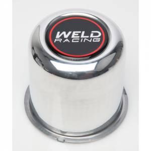 WELD RACING #P605-5083 Aluminum Center Cap 3-1/8in Diameter