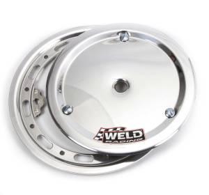 WELD RACING #P650-5310 Beadlock Ring 10in w/ Ultra Wheel Cover