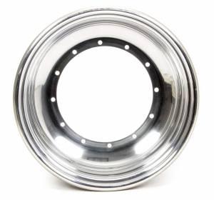 WELD RACING #P851-1060 10x6 Wheel Half Inner/ Outer Non-Loc