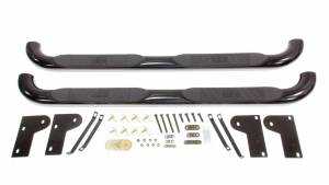 WESTIN #21-2315 02-07 Dodge Ram Quad Cab Oval Step Bar Black