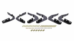 WESTIN #27-2145 Step Bars Mounting Kit