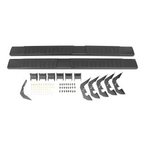 WESTIN #28-71025 R7 Boards Running Boards 07-16 GM P/U Black