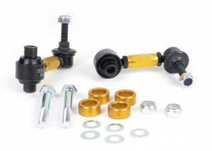 WHITELINE PERFORMANCE #KLC182 Sway Bar Link Assembly Heavy Duty Adjustable