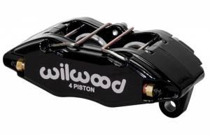 WILWOOD #120-12949-BK Caliper Dynapro Honda/Acura Black