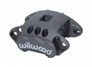 WILWOOD #120-14876 GM Metric Race Caliper 2.00in Pis / 1.040 Rotor